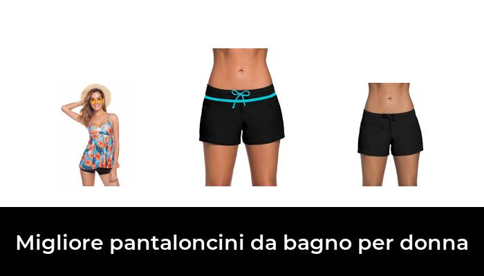 Pantaloncino da allenamento a due strisce in tessuto slip interno in rete