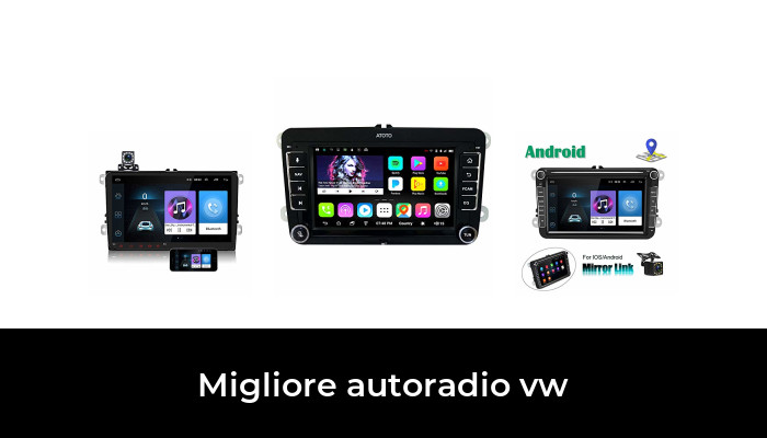 4 Pezzi Generico Shoppy Lab Compatibile con Kit Estrazione Autoradio Veicoli VW Audi Mercedes Seat Skoda Ford